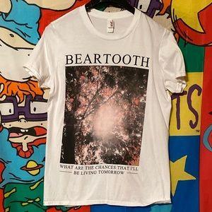 Beartooth t shirt